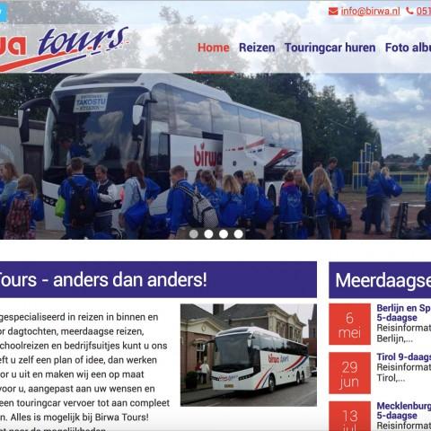 Birwa Tours
