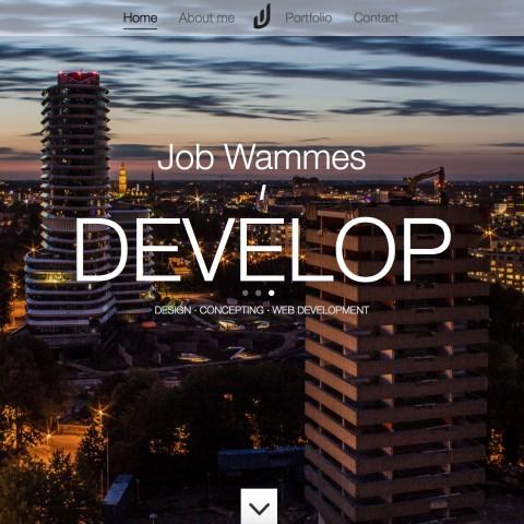 Job Wammes