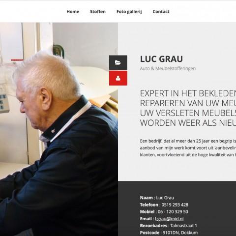 Luc Grau
